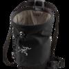 Arcteryx C80 Chalk Bag Black